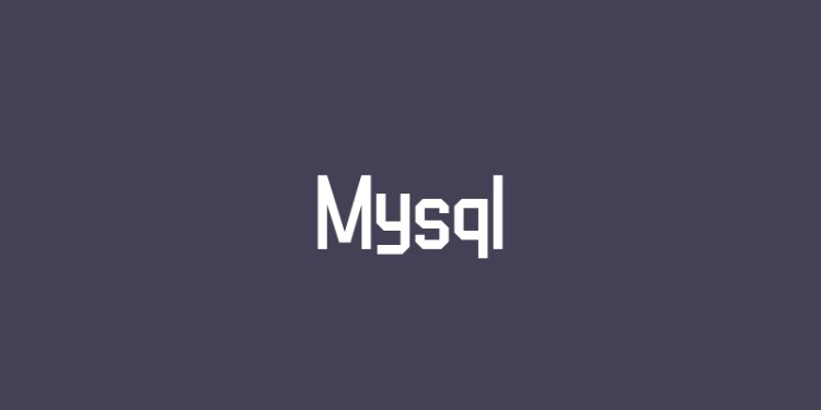 Windows系统定时备份MySQL数据库