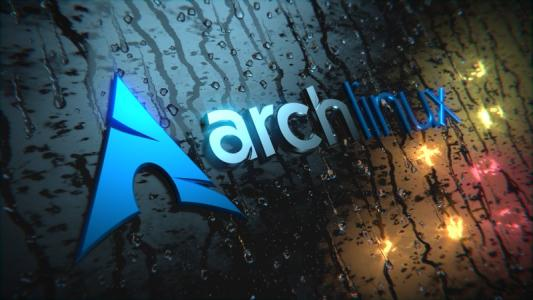 archlinux failed retrieving file 'core.db' from xxx
